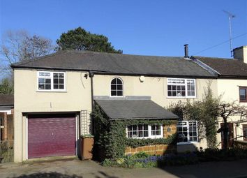 Thumbnail 3 bed semi-detached house for sale in Boddington Road, Byfield, Northants