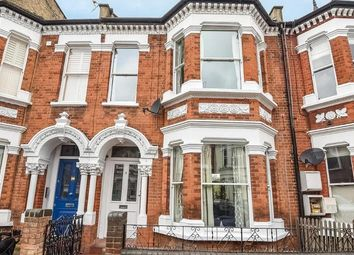 Thumbnail 5 bed terraced house to rent in Ashmere Grove, Brixton