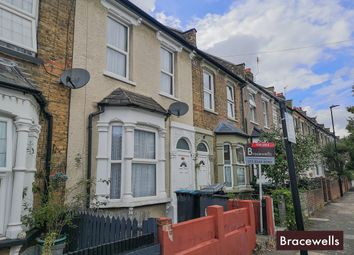 Thumbnail Terraced house for sale in Station Crescent, London