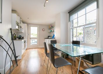 Thumbnail 2 bed flat to rent in Ingelow Road, London
