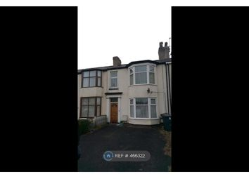 Thumbnail 1 bed flat to rent in Seabank Road, Southport
