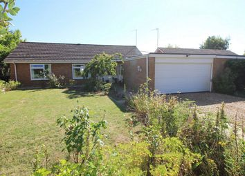 Thumbnail 3 bed detached bungalow for sale in Abbots Close, Ramsey, Huntingdon