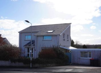 Thumbnail 5 bed detached house for sale in Stewart Drive, Stornoway, Isle Of Lewis