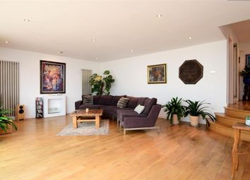 5 bed detached house for sale in Windmill Drive, Brighton, East Sussex BN1