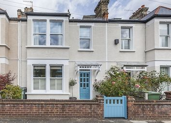 Thumbnail 3 bed terraced house to rent in Chalcroft Road, London