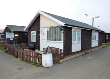 Thumbnail 2 bed mobile/park home for sale in 111 Third Avenue, South Shore Holiday Village, Bridlington