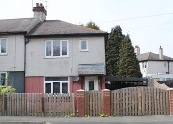 Thumbnail 3 bed town house for sale in Beechdale Avenue, Batley