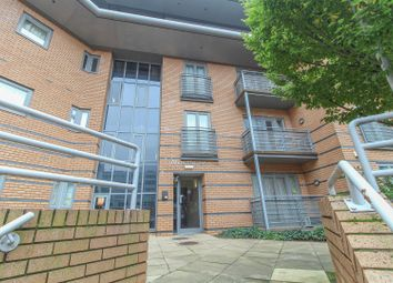 Thumbnail 2 bedroom flat for sale in Manor House Drive, Coventry