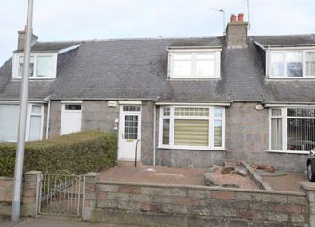 Thumbnail 3 bedroom terraced house to rent in Riverside Terrace, City Centre, Aberdeen