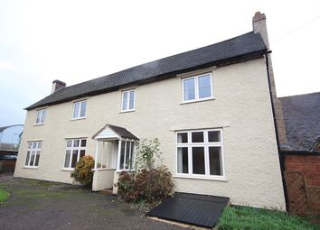 Thumbnail 3 bed detached house to rent in Bank House, Brockamin, Leigh, Worcestershire