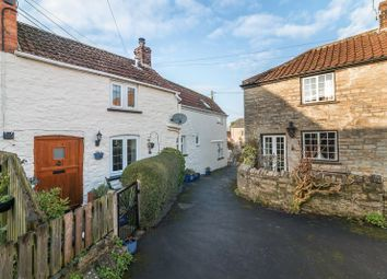 Thumbnail 3 bed end terrace house for sale in The Standards, Catcott, Bridgwater