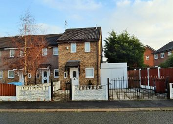 Thumbnail 2 bed semi-detached house to rent in Beattock Close, Liverpool
