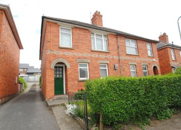 3 bed semi-detached house for sale in Orchard Way, Wantage OX12