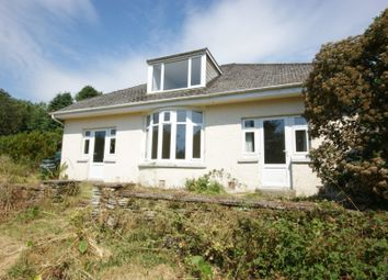 Thumbnail 3 bed flat to rent in Hyne Town Road, Strete, Dartmouth