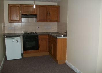Thumbnail 1 bed flat to rent in Cannon Street, Chorley, Lancashire