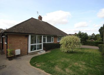 Thumbnail 3 bed semi-detached house for sale in Hackenden Lane, East Grinstead