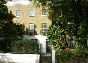 Thumbnail 3 bed detached house to rent in St John's Wood Terrace, London
