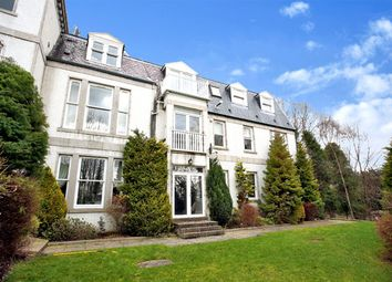 Thumbnail 3 bed flat to rent in Flat 1, Cliff House, Craigton Road, Cults, Aberdeen