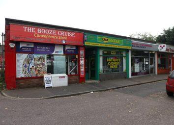 Thumbnail Retail premises for sale in 299-305 Aylsham Road, Norwich, Norfolk