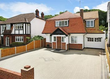 5 bed detached house for sale in Woodside, Leigh-On-Sea SS9