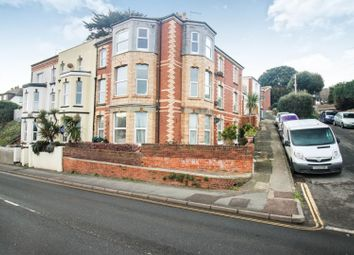 Thumbnail 2 bed maisonette for sale in The Drive, Dawlish