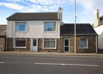 Thumbnail 4 bed semi-detached house for sale in Moss Street, Keith