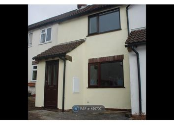 Thumbnail 1 bed terraced house to rent in Campion Gardens, Chard