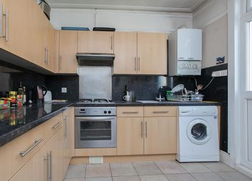 Thumbnail 4 bed maisonette to rent in Half Moon Lane, London