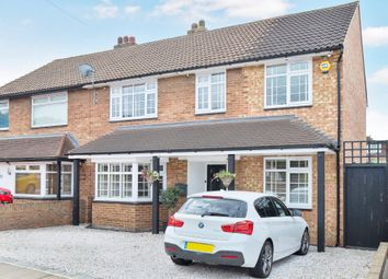 Thumbnail 5 bed semi-detached house for sale in Avalon Road, Orpington