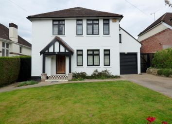 Thumbnail 4 bed property to rent in Saxholm Way, Southampton