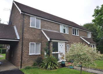 Thumbnail 2 bed maisonette to rent in The Colts, Thorley, Bishop's Stortford