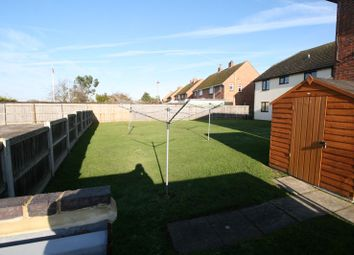Thumbnail 2 bed flat to rent in Hill House Court, Chapel Road, Brightlingsea