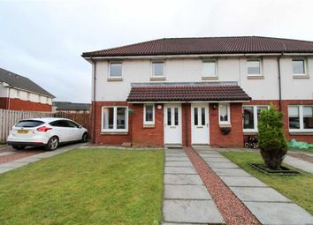 Thumbnail 3 bed end terrace house for sale in Foswell Drive, Drumchapel, Glasgow