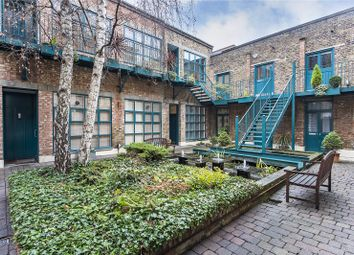 New Wharf Road, London N1. 2 bed flat for sale