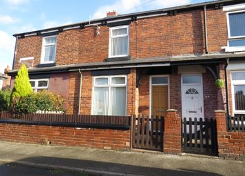 Thumbnail 2 bed terraced house for sale in Nora Street, Goldthorpe