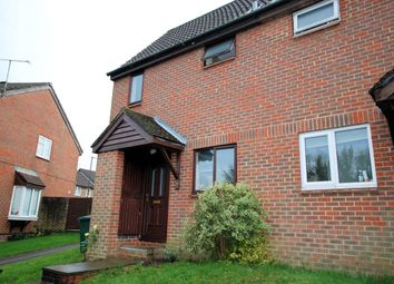 Thumbnail 1 bed end terrace house to rent in Detling Road, Pease Pottage, Crawley