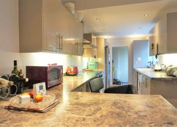 Thumbnail 3 bed semi-detached house for sale in Claygate Road, Laddingford