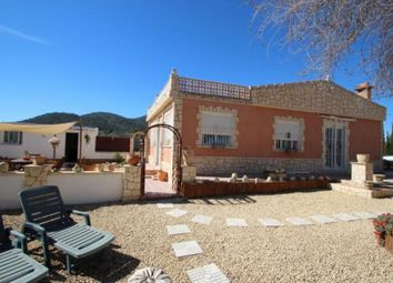 Thumbnail 3 bed country house for sale in La Romana, Alicante, Spain