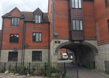 Thumbnail 1 bed flat to rent in Silver Street, Glastonbury