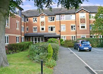 Thumbnail 1 bed flat for sale in Oak Court, Manchester