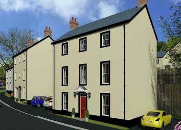 Thumbnail 5 bed detached house for sale in Rowan Way, Blaenavon, Pontypool