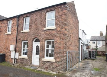 Thumbnail 1 bed property to rent in Assembly Square, Abbeytown, Wigton