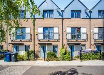 Thumbnail 4 bed town house for sale in Quaker Lane, Southall