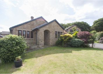 Thumbnail 2 bed detached bungalow for sale in Earlsmere Drive, Barnsley