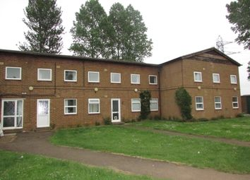 Thumbnail 1 bed maisonette for sale in Wroxton, Banbury