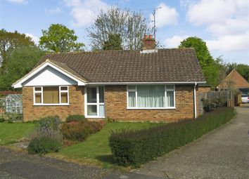Thumbnail 2 bedroom detached bungalow for sale in Woodfield, Southwater, Horsham, West Sussex