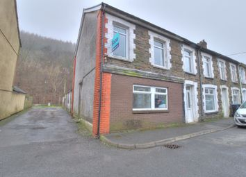 Thumbnail 5 bed terraced house for sale in Glandwr Street, Abertillery