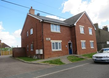 Thumbnail 2 bedroom flat for sale in The Anchorage Tyler St, Parkeston, Harwich