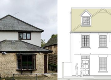 Thumbnail 4 bedroom detached house for sale in Main Street, Barnack, Stamford