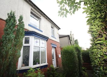 Thumbnail 3 bedroom end terrace house for sale in Edenfield Road, Rochdale, Greater Manchester